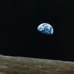 Apollo 8 or When Sally Met Networks
