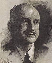 Colabria George Santayana