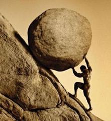 colabria sysiphus