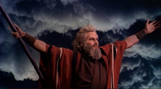 Colabria Moses